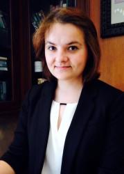 Anna Kochigina [Grunig PRIME Winner]