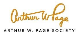 Arthur W. Page Society