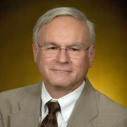 Don Stacks, Ph.D., IPR trustee and chair of the Measurement Commission,