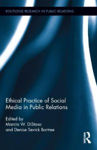 Ethical Social Media in PR