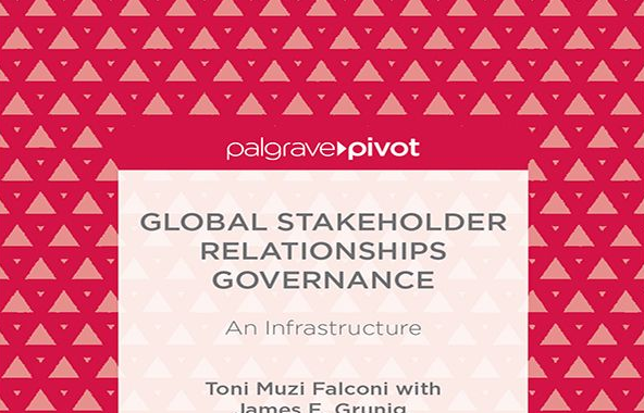 Global Stakeholder Relationships Governance [Falconi Book]