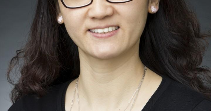 Dr. Hua Jiang