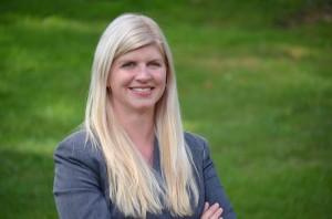 Dr. Tina McCorkindale