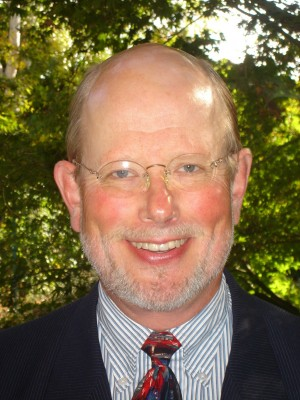 Forrest W. Anderson